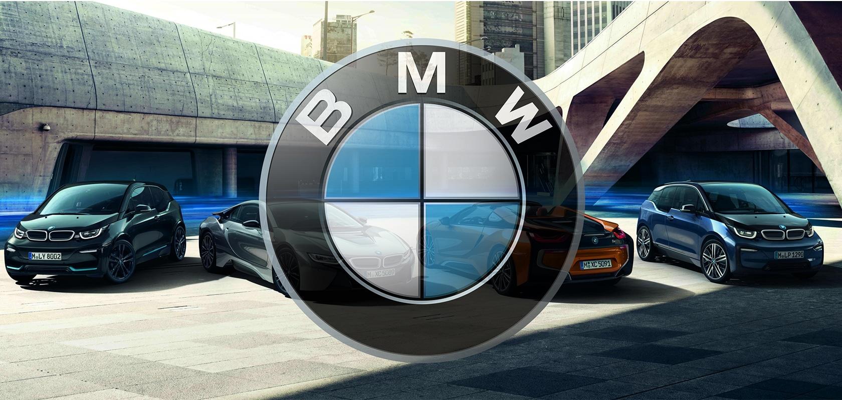 Marque BMW