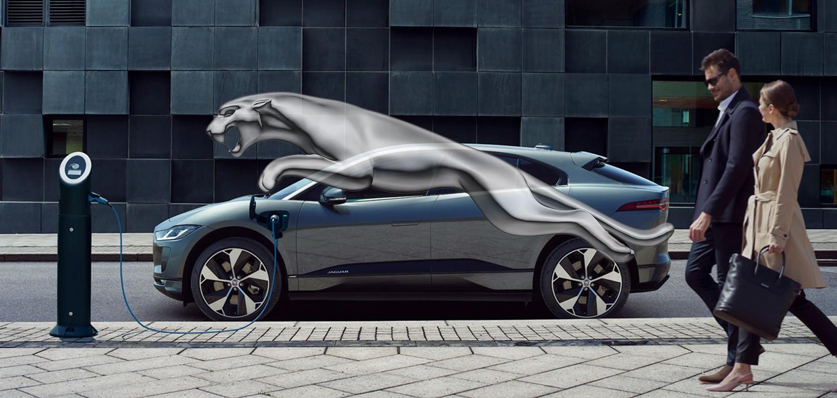 Marque Jaguar