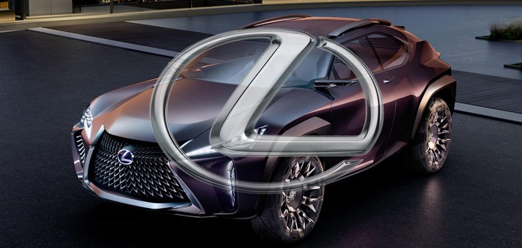 Marque Lexus