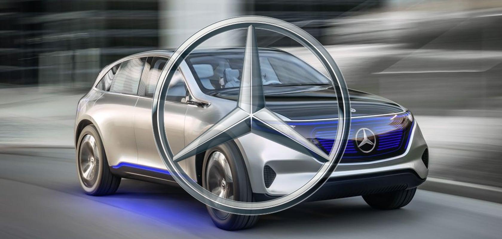 Marque Mercedes Benz