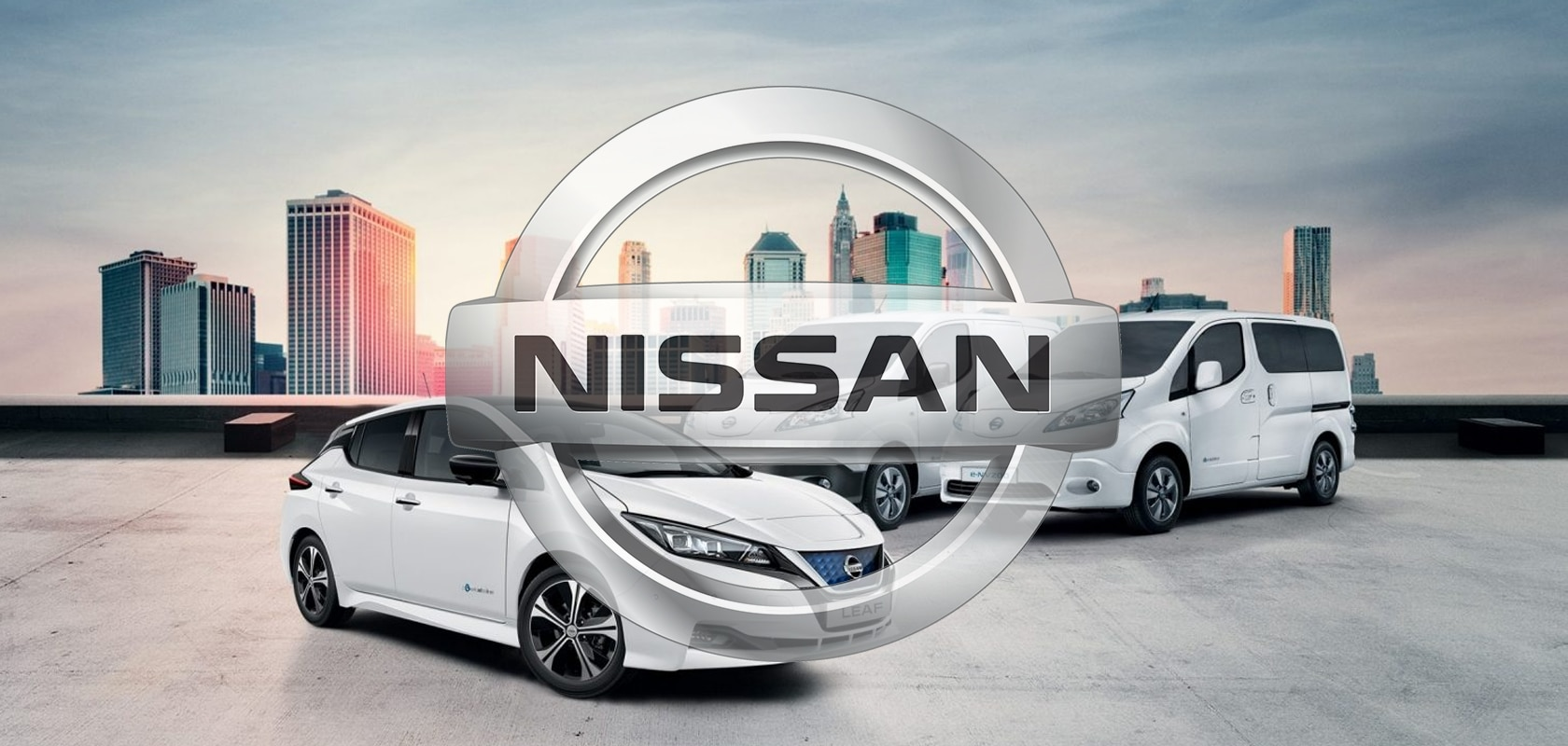 Marque Nissan