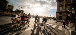 paris-vélo
