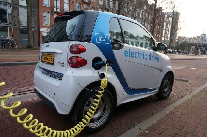 Smart Electrique Pays Bas