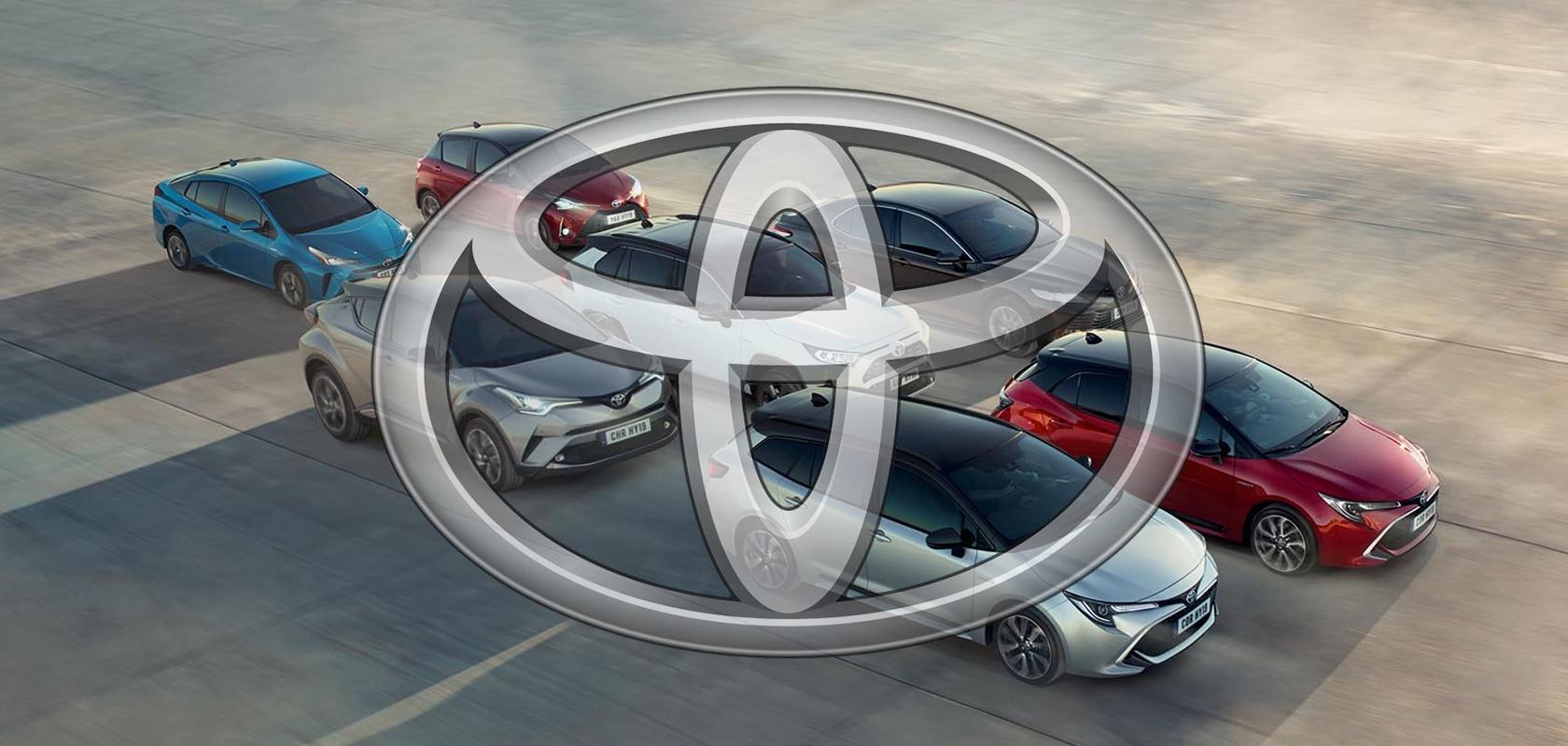 Marque Toyota