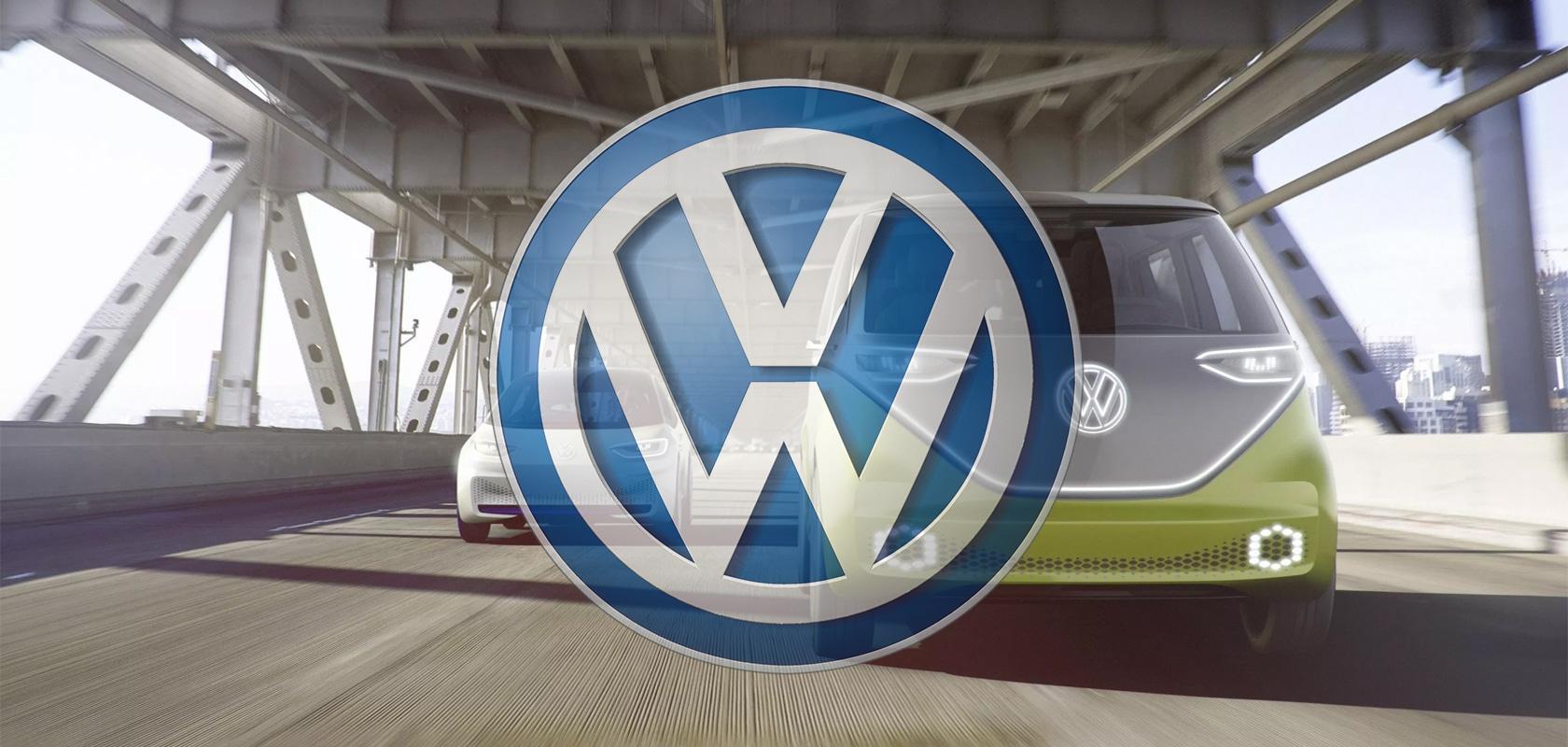 Marque Volkswagen
