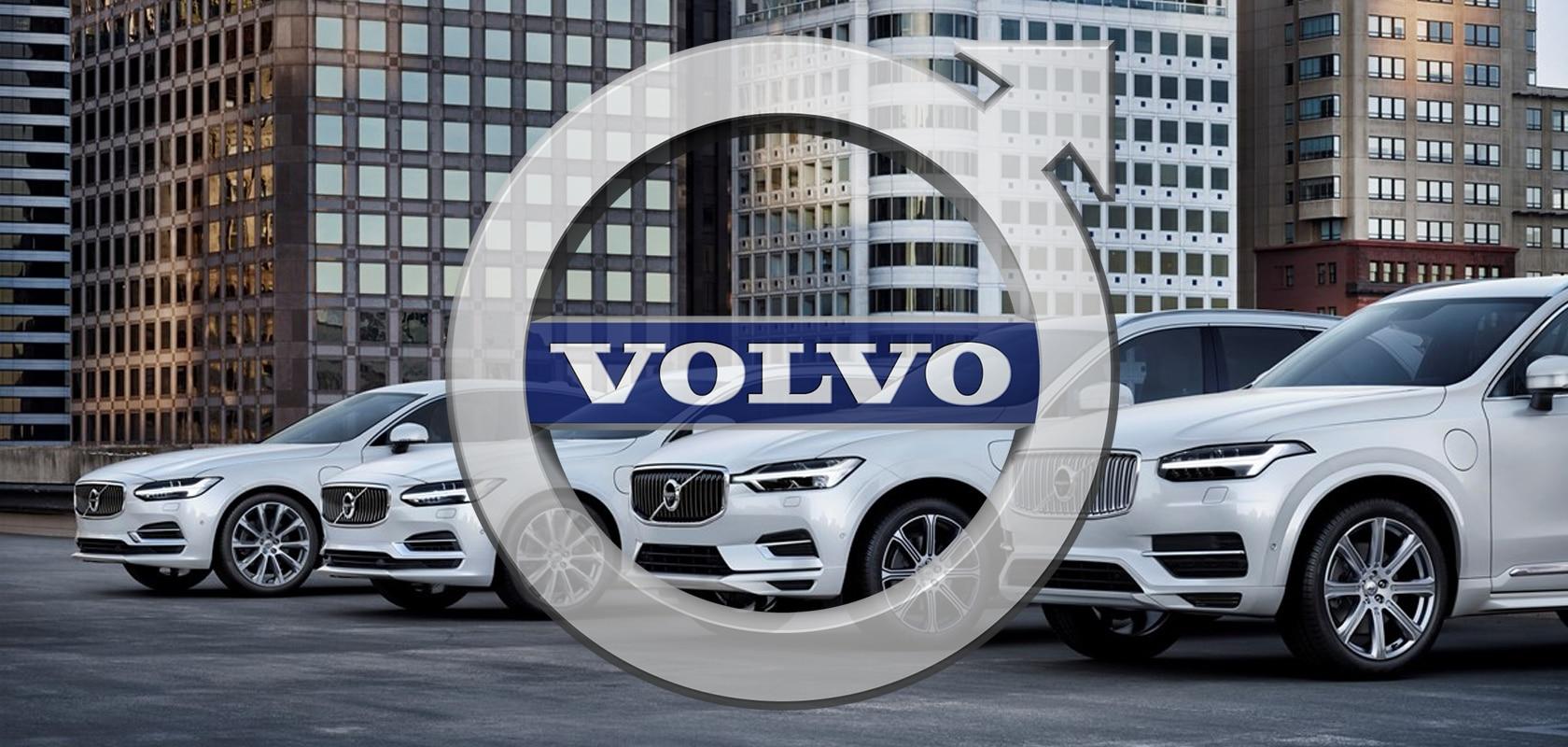 Marque Volvo