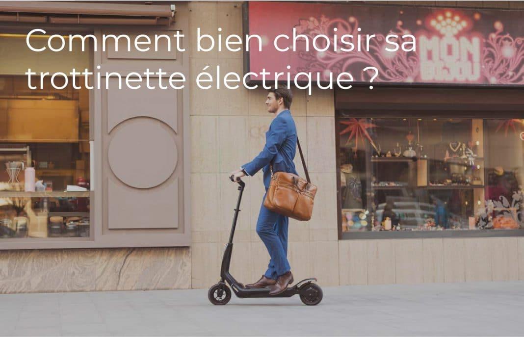 Trottinette-electrique-guide-achat
