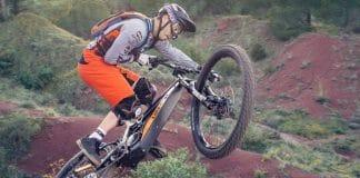 VAE LMX Bikes