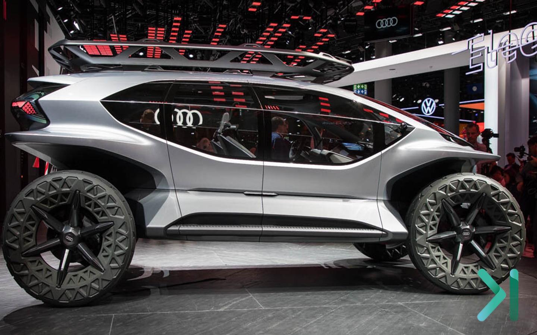 Audi-AI-TRAIL
